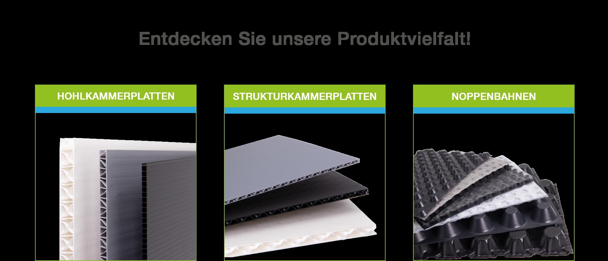 Produktübersicht !